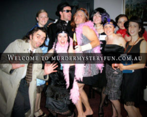 Murder mysteries: The fun you've been looking for