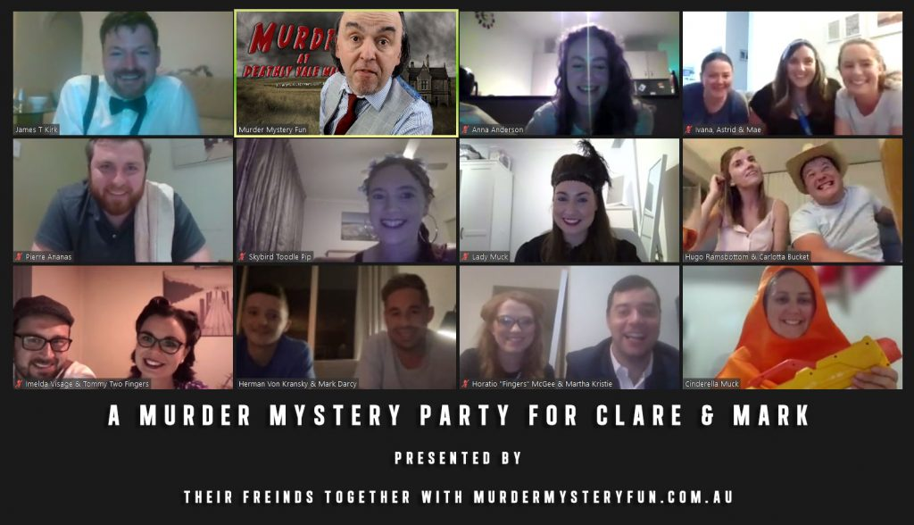 hosted virtual murder mystery image 6